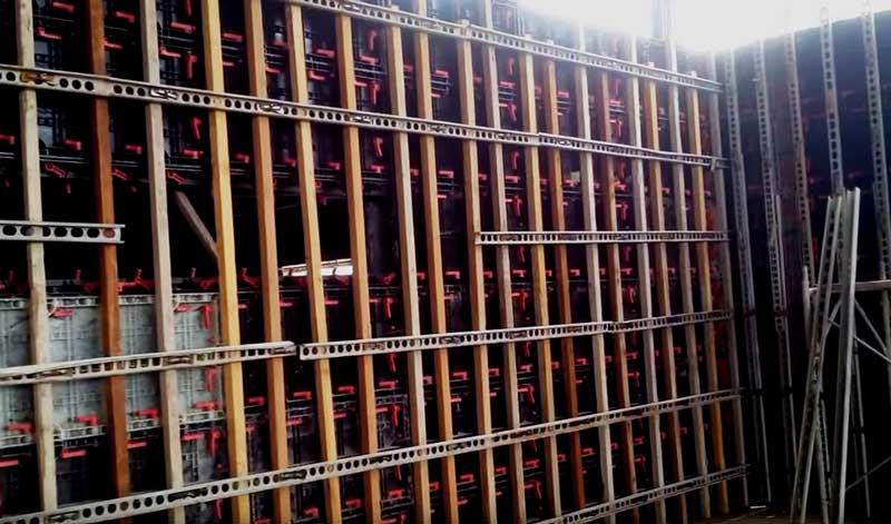 模板的種類已經這麼多,為什麼工程界還是獨鍾 木模 ?