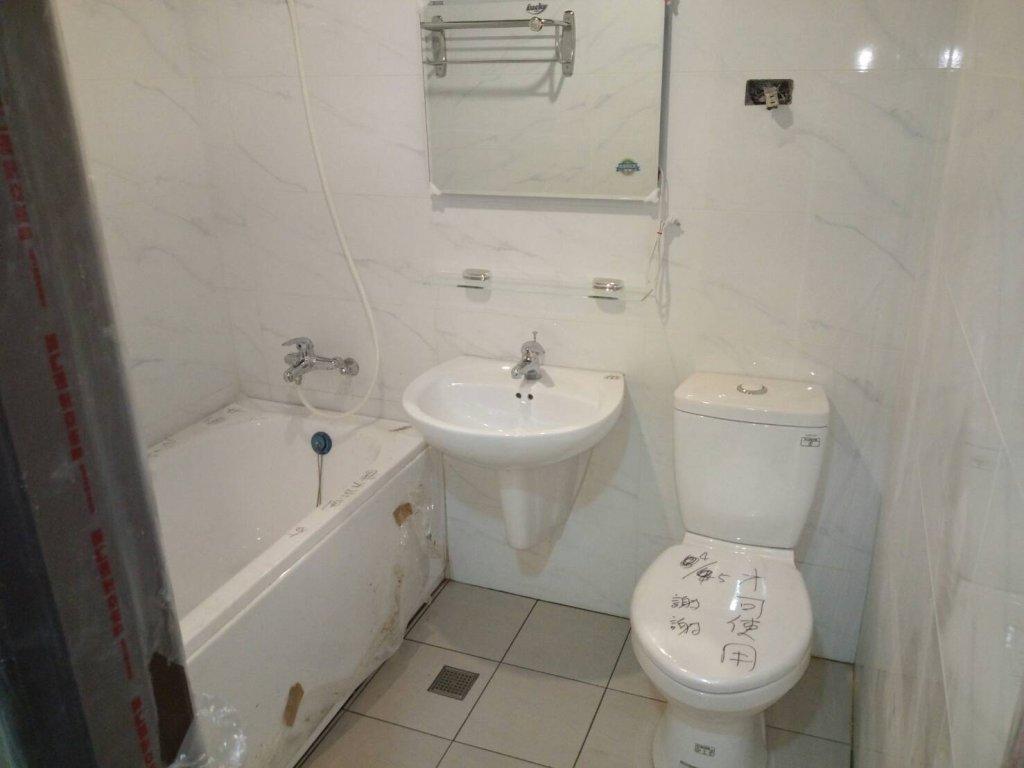 20年老舊浴室翻新 實例 888營建專業網