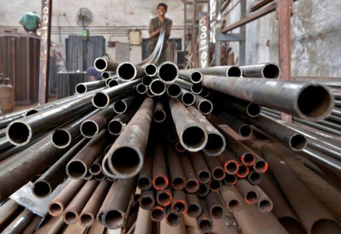 美國積極保護國內鋼鐵,擬對中國、墨西哥的進口鋼構課稅,台廠因內銷比重高而閃過,對台灣鋼構業者不造成影響。