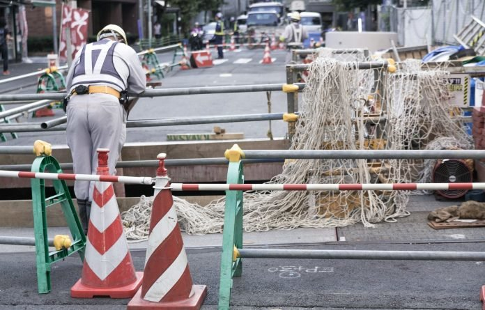有網友指出日本的施工品質相當之高,這讓他相當疑惑為何能做到這樣?