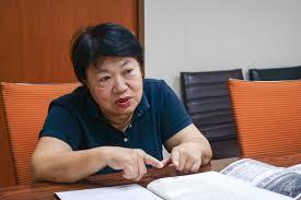 台灣水資源環境保育聯盟辦公室主任粘麗玉認為填海造陸長期在海流沖刷下,用以包覆廢棄物的不透水層恐破碎,導致地層下陷危機。
