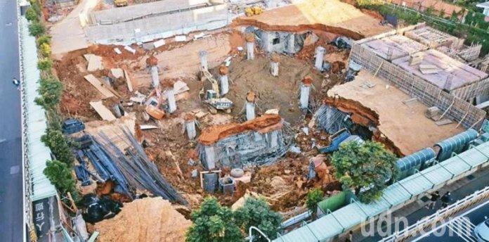 平鎮停車場去年大崩塌,檢方查出結構技師計算錯誤,依過失致死起訴建築師、結構技師及營造公司負責人。