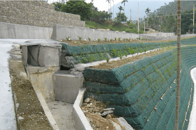 縝密規劃排水系統